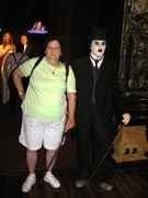 Paris - Fun At The Grevin Wax Museum