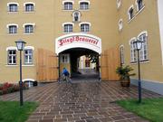 Austria-Salzburg: Stiegl Brewery