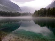 Austria-Golling: Bluntautal Valley