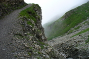Easy trail?