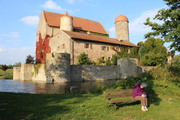Bavaria & Sommersdorf Castle