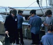 Sea Ranger baggywrinkle 1972