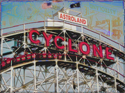 Astroland is Fading
