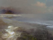 Norwich school-muddy storm-