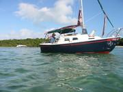 Florida Sailing