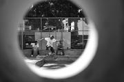 Comunidad- parque extremo chacao