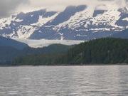 Alaska crusing