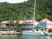 BVI-Tortola-Sopers Hole