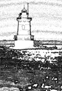 Providence River Lighthouse