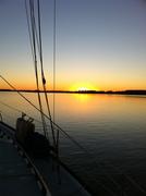 Severn River Sunset