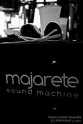 Majarete Sound Machine @ RMTF por Álvaro Coronel
