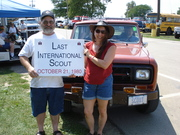 Diesel Scouts