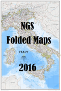 2016 - NGSM - Folded Maps Images