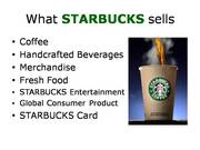 Starbucks intro presentation - 1