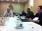 Directors Meeting NYC