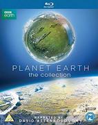 Planet Earth II (2016-2017)