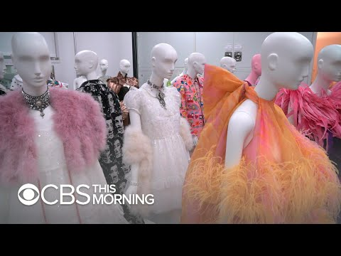 Met Gala 2019: Sneak peek induces fashion euphoria