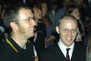 At Primitive in 2005