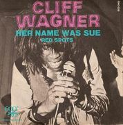 Cliff Wagner