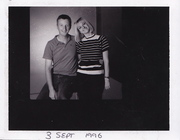 Kim & Billy Bragg  3:09:1996