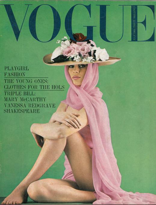 July 1964 Jane Asher
