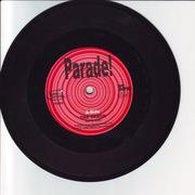 Parade - The Beach