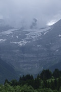 3 days climbing in Switzerland alps