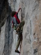 """Adam Ondra @ Cornalba """"the crag of the future"""""""