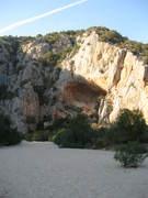 Moon cave, Cala Luna, Dorgali, Sardegna