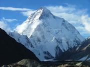 Climbing Peaks in Pakistan