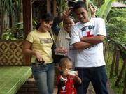 Sihombing Family's