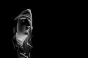 Dia #4 - Plañidera - David Rosales