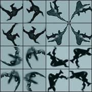 ANDREW CAMPBELL: ARTIST: ART INSTALLATIONS: VISUAL BITES: (IX)
