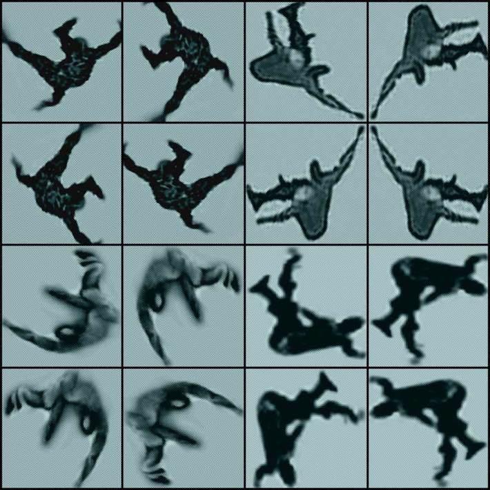 ANDREW CAMPBELL: ART ALTARPIECE: No.01
