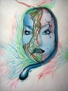'Broken Mirror'