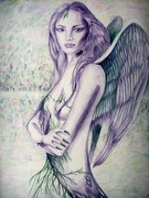'Gothic Angel'