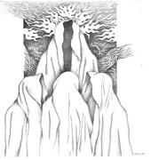 Veiled Figures 9