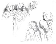 Veiled Figures 10