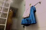 Dia 22. Un baño de maria. Daniela Chacòn Galuè