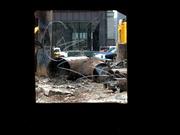 chicago deconstruction