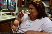 Día 17 / Un mal gusto / Alejandra Salazar