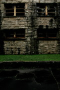 Eastern State Penitentiary: a portrait