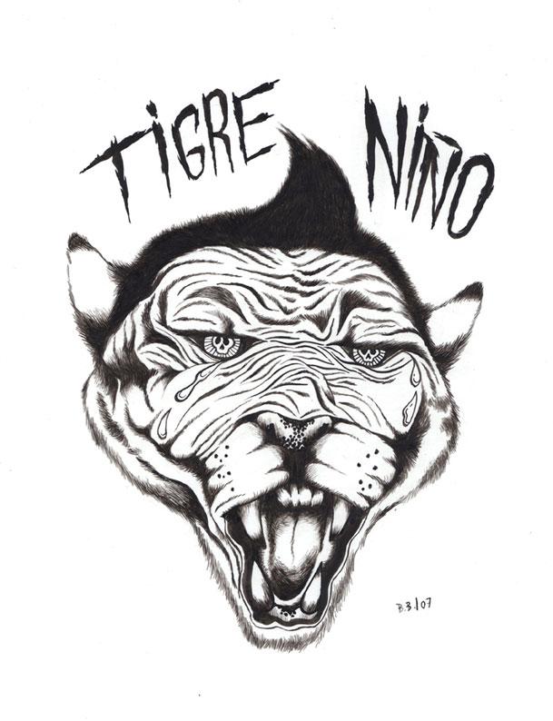 Tigre-Niño