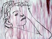 The Storyteller - Sleeping girl 06