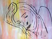 The Storyteller - Sleeping girl 11