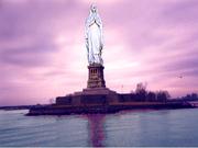 A virgin in New York