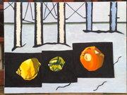 The Art of Still life: Variation 17