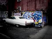 graffity-car