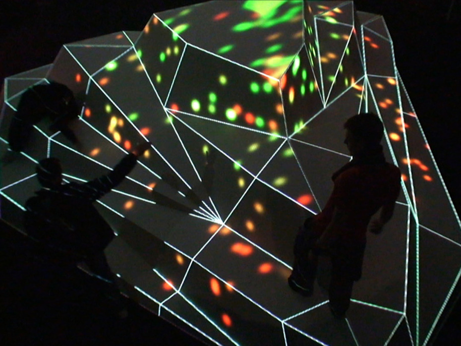 Polygon Playground