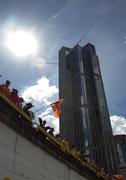Esta aclarando la mañana en Venezuela